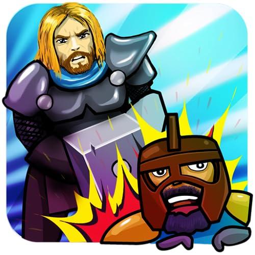 Fist Of Super Heroes: Hit Fury