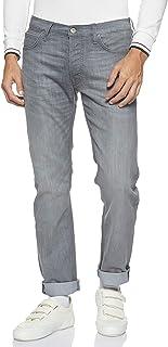 Lee Daren Jeans For Men, Black