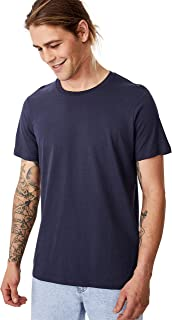 COTTON ON Men's Essential Crew T-Shirt