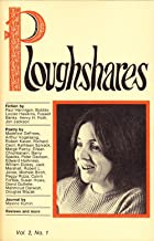Ploughshares Spring 1974 Guest-Edited by Fanny Howe