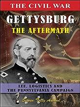 The Civil War Gettysburg - The Aftermath
