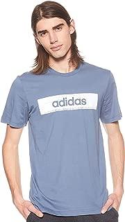 adidas Mens M CORE BOX GRAPHIC TEE 2 T-SHIRTS