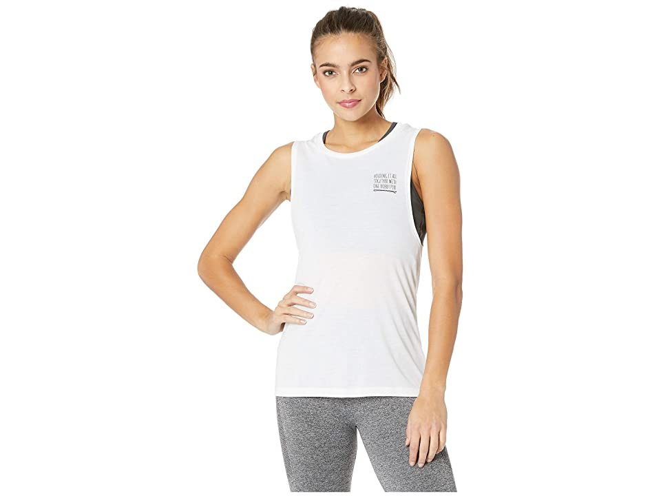 FOR BETTER NOT WORSE - FOR BETTER NOT WORSE Holding It Together Venice Muscle Tank Top