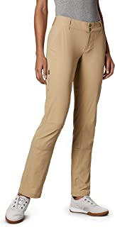 Columbia Women's Saturday Trail Pant, Water and Stain...