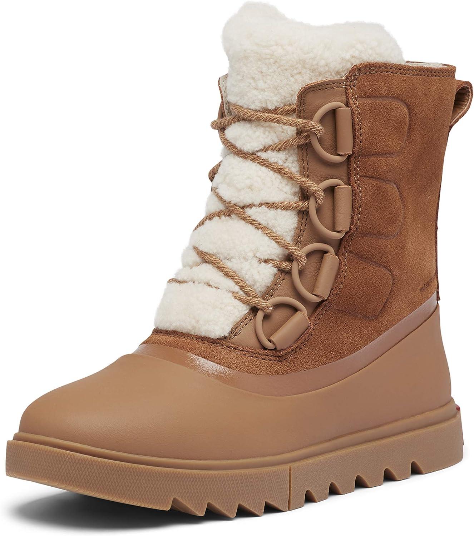 SOREL Women's Joan of Arctic 100% quality warranty Next — Waterproof Lite Le Boot Max 62% OFF