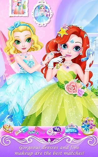 『Sweet Princess Beauty Salon』の5枚目の画像