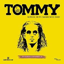 The Who´s Tommy - Das Rockmusical - Deutschsprachige Gesamtaufnahme Live