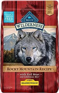 Best pedigree dog food vs blue buffalo Reviews