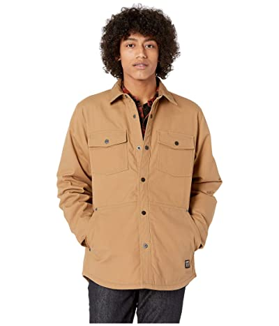Timberland PRO 20th Anniversary Roughcast Shirt Jacket (Dark Wheat) Men