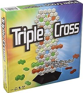 Winning Moves Games Triple Cross