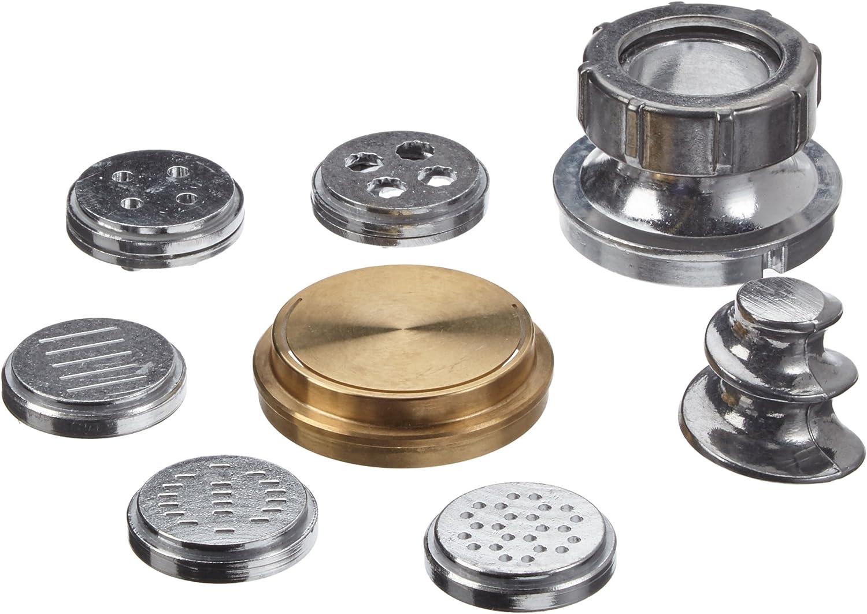 aquí tiene la última Bosch MUZ8NS1 - Moldes para pastas, 8 unidades, multiColor multiColor multiColor  a precios asequibles