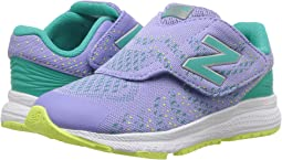 New Balance Kids Hook and Loop FuelCore Rush v3 (Infant/Toddler)