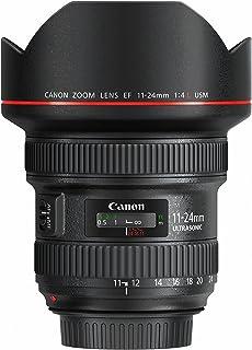 Canon EF 11-24mm F/4L USM SLR Obiettivo ultra-ampio Nero