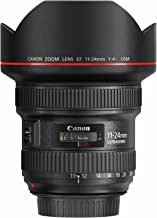 Best canon 11mm 24mm lens Reviews