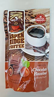 Aspen Ridge 12oz Ground Coffee (Chocolate Hazelnut)