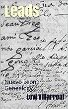 Leads: Nuevo Leon Genealogy