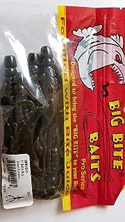 big bite baits pro series