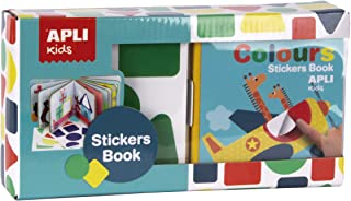 APLI Kids My First Book with Gummies, Vehicles
