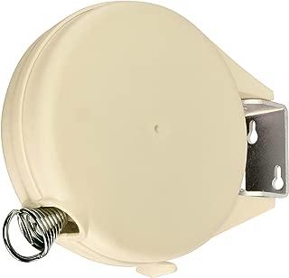 Honey-Can-Do DRY-01113 40-Foot Indoor/Outdoor Retractable Clothesline