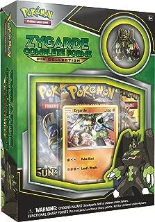Best pokemon zygarde tcg Reviews