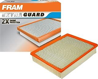 FRAM CA8756 Extra Guard Flexible Rectangular Panel Air Filter