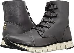 Zerogrand Cap Toe Boot