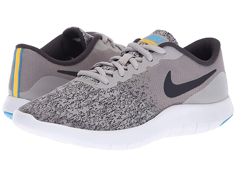 Nike Kids Flex Contact (Big Kid) (Atmosphere Grey/Gridiron) Boys Shoes