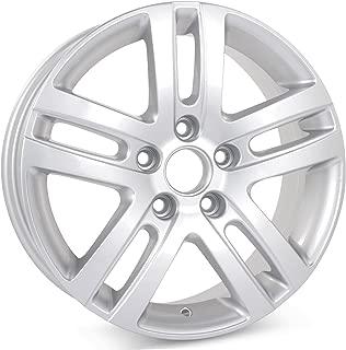 Best volkswagen black alloy wheels Reviews