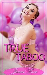 True Taboo (Taboo MC Biker Bad Boy Group Seduction)