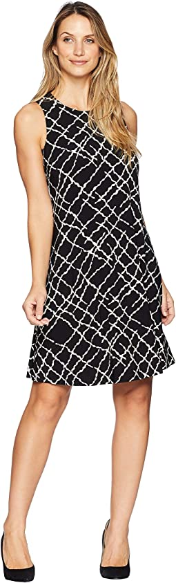 Anne Klein Corded Lace Fit N Flare Dress Turquoise At 6pm Com