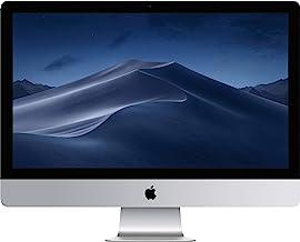 Apple iMac ME088LL/A 27-Inch, 1TB Hard Drive - 8GB Ram (Renewed)