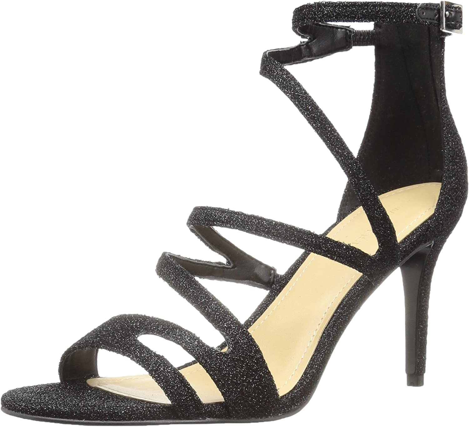 Marc Fisher Women's Blaize Heeled Sandal