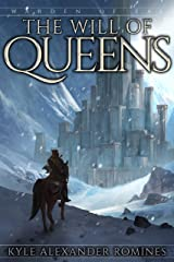 The Will of Queens (Warden of Fál Book 4) Kindle Edition