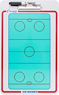 hockey rink dry erase boards