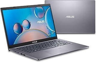 "ASUS VivoBook 14 M415 Thin and Light Laptop, 14"" FHD Display, AMD Ryzen 5 3500U, Radeon Vega 8 Graphics, 8GB RAM, 256GB PC..."