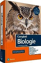 Campbell Biologie (Pearson Studium - Biologie) (German Edition)