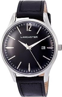 [ランカスターパリ]Lancaster Paris 腕時計 MLP001L/SS/NR MLP001L/SS/NR メンズ 【正規輸入品】