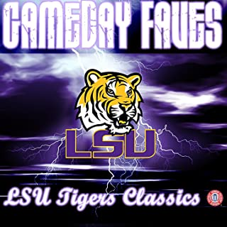 Gameday Faves: LSU Tigers Classics