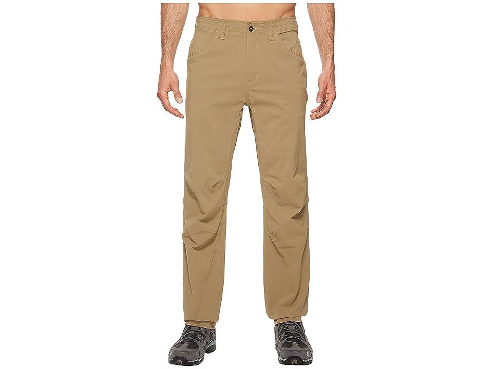 Marmot Syncline Pants (Desert Khaki) Men