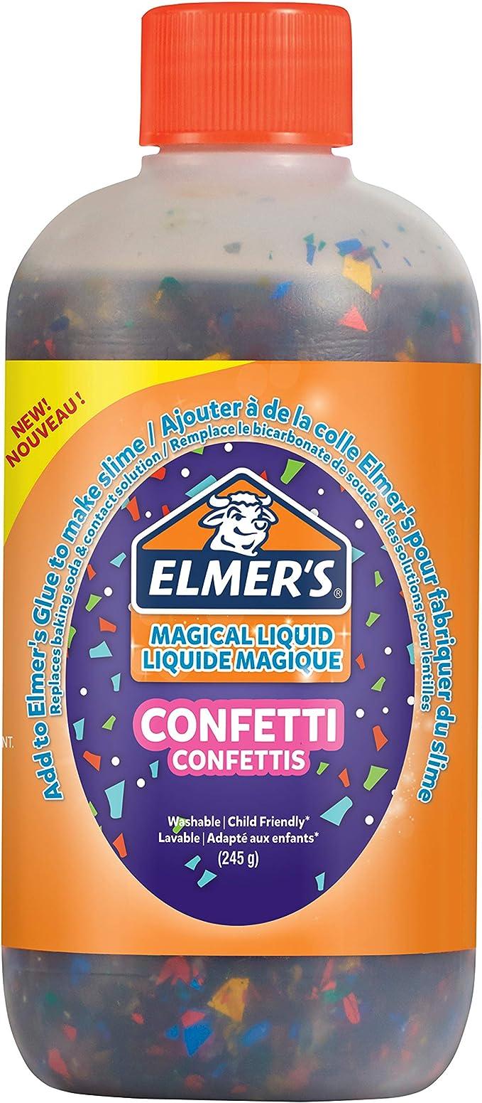 7175 opinioni per Elmer'S Attivatore di Slime con, Colla Liquida Magica con Attivatore di Slime,