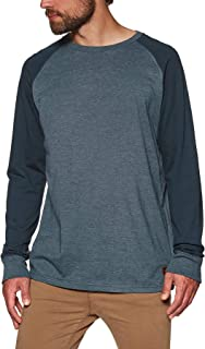 Billabong All Day Raglan Long Sleeve T-Shirt