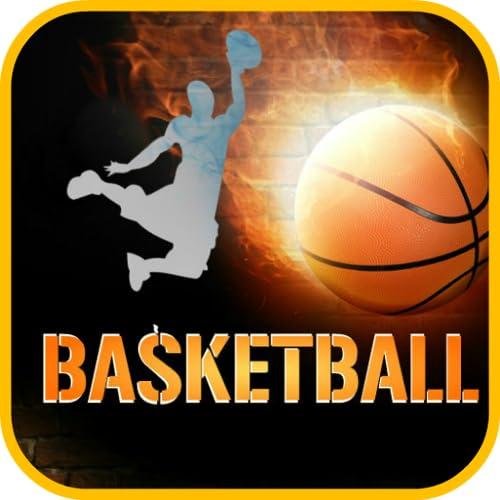 Smash Down Basketball
