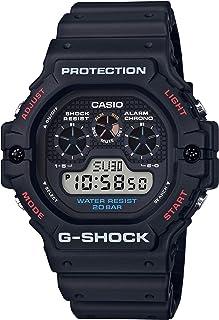 [カシオ]CASIO 腕時計 G-SHOCK ジーショック DW-5900-1JF メンズ