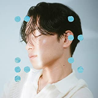 [Album] SIRUP – cure [FLAC 24bit + MP3 320 / WEB]