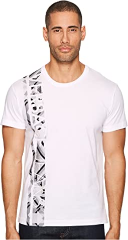 Versace Jeans - Single Stripe T-Shirt