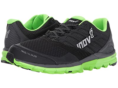 inov-8 TrailTalon 275 (Black/Green) Men