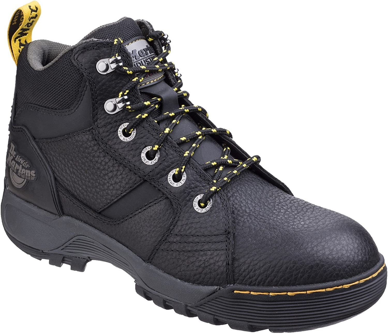 Dr. Martens Mens Grapple Safety Boots