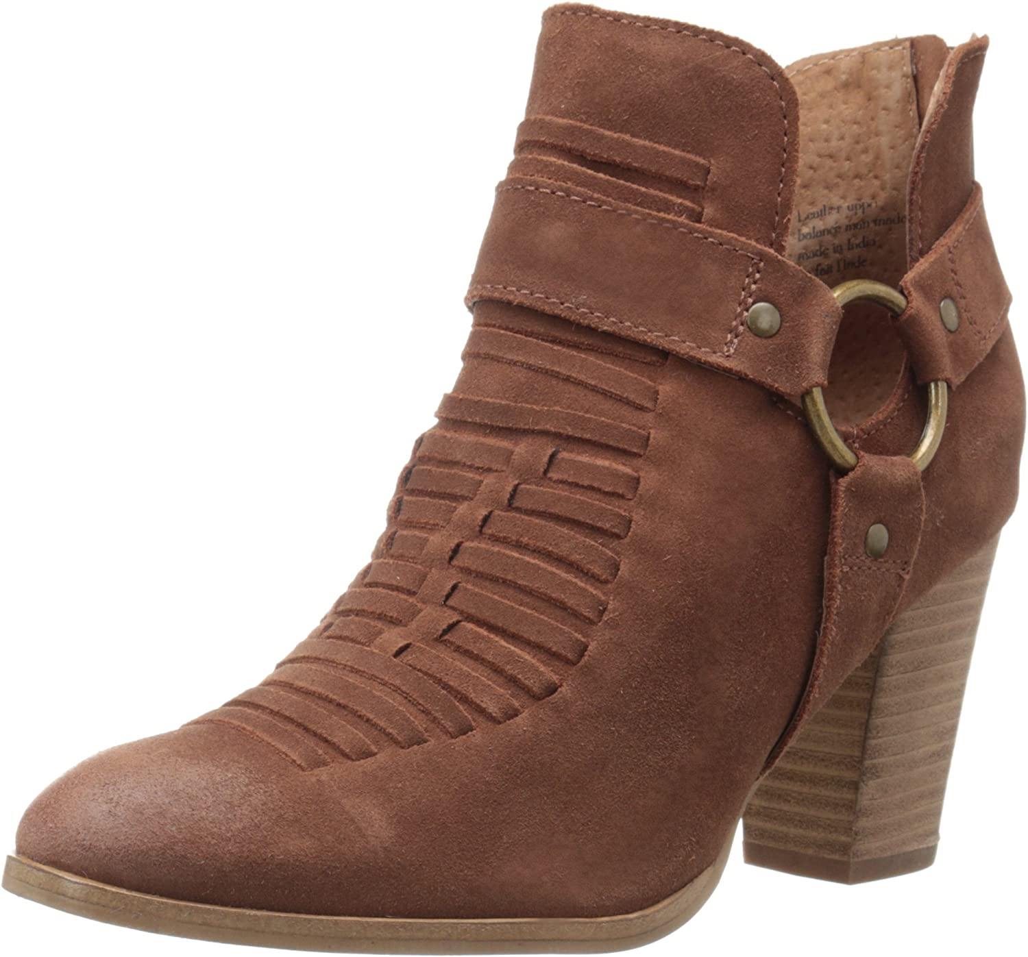 Seychelles Women's Impossible Ankle Boot