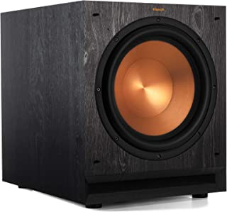 Klipsch SPL-120 Powered Subwoofer (12