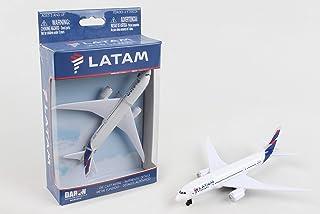 Daron Planes LATAM Single Plane